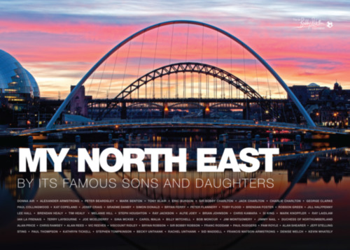 My North East - The Book